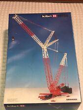 Kibri #10738 Liebherr  LG 1800 Spacelifter lattice boom mobile crane