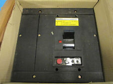 GE Record Circuit Breaker D 800 0320-1729-06 800A 690V 3P New Surplus