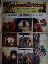 L'Avventuroso 51 1935 -- Flash Gordon [G.138]