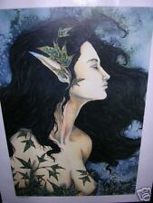 Amy Brown - Sidhe 2 - Limited Edition - Sold Out