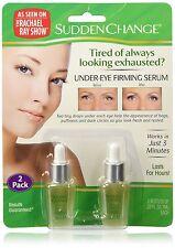 Sudden Change Under-eye Firming Serum 0.23 Oz (2 Bottles) (1 Pack)
