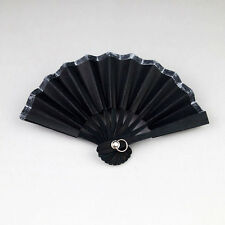"8CM Chinese/Japan Kimono Style Folding Fan For 1/4 17"" BJD MSD AOD DOLLFIE G&D"