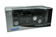 Welly 1:24 Scale 1953 Chevrolet 3100 Pickup Mint Condition - New