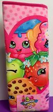"Shopkins Foam Bath Rug 20"" x 30"" NEW Kids Bathmat"