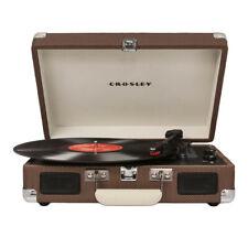 Crosley - Cruiser Deluxe (Bluetooth-In) Tweed