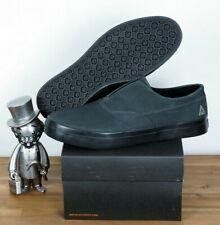 Huf Footwear Skate Schuhe Shoes Dylan Rieder Slip On Black Black 9,5/42,5