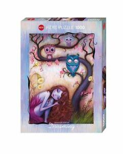 Heye Puzzles - 1000 Pièce Puzzle - Wishing Tree HY29686