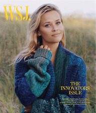 Reese Witherspoon | WSJ. Magazine, November 2017