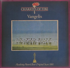 VANGELIS-CHARIOTS OF FIRE(S/T CD NEW