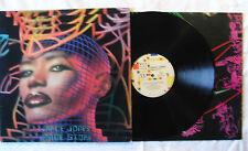 Grace Jones – Inside Story LP
