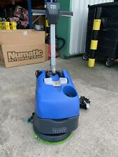 Refurbished Numatic TTB1840 - Brand new batteries, squeegees, filters and more