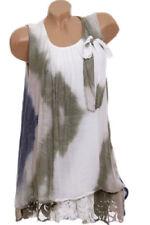 Maglie e camicie da donna beige Casual Taglia 42