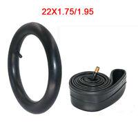 2pcs 27.5 x 1.75//2.1 FV 33mm Butyl Inner Tube Presta Valve MTB Bicycle Tires UK