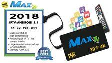 2018-MAXTV-PVR-IPTV-Set-Top-Box-2GB-8GB-Quad-Core-4K-Kills-MAG254-256-DREAMLINK