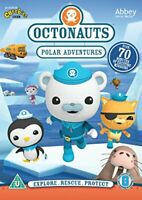 Octonauts  Polar Adventures [DVD]