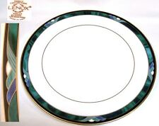 Lenox Kelly Green Salad  Plate  Multiples Available