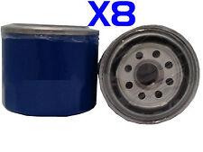 X8 Oil Filter Suit Z79 FORD FESTIVA WA WB WD LASER KA KB KC KE KF KH KN KJ KL KM