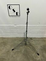 CB Straight Cymbal Stand Drum Double Braced Hardware #ST020