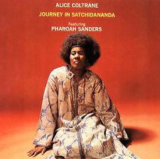 Alice Coltrane JOURNEY IN SATCHIDANANDA 180g GATEFOLD Impulse! NEW VINYL LP
