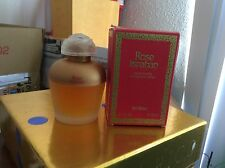 Rare Perfume Women Rose Ispahan 2.5fl.oz 75ml Spray Eau De Toilette Yves Rocher