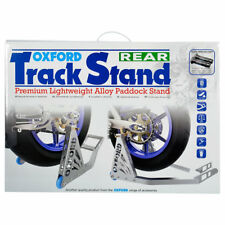 Oxford REAR Aluminium Lightweight Motorcycle Paddock Stand (OF721)