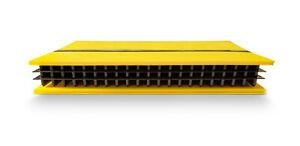 New Mason Bee Nesting System-Revolutionary new design.