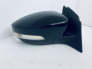 2012-2014 Ford Focus View Mirror (RH) Passenger Side Color Black OEM