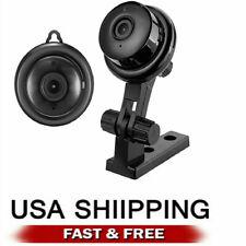 1080P Wireless WiFi CCTV Indoor/Outdoor HDMI MINI IP Camera CAM Security IR LED