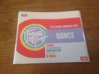 Various Artists - Top of the Pops (Dance, 2009) CD X 3 (BBC)