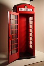 Cabina Armadio In Inglese.Cabina Telefonica Inglese In Vendita Armadi Ebay