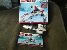 Lego Star Wars Kit 8085 avec emballage