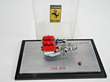1/43 OMF Ferrari 288 GTO Engine One Man Factory  Le Phoenix  Bosica Make Up GTO