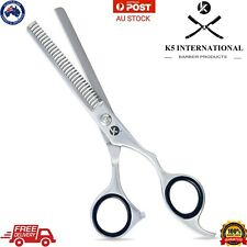 Barber Salon Hairdressing Hair Thinning Cutting Texturising Scissors Shears Set