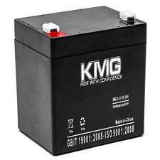 12V 5Ah F1/F2 Battery For Powervar ABCE 420-22 AABCE800-22R 420-22IEC 500-11