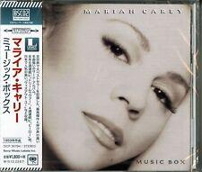 MARIAH CAREY-MUSIC BOX-JAPAN BLU-SPEC CD2 D73