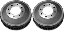 Bendix PDR0363 1 Pair Rear Brake Drums 90-00 Chevrolet C2500 C3500 K2500 Pickups
