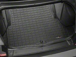 WeatherTech 40517 Trunk - 2011-2020 Dodge Challenger Trunk Liner