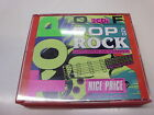 Cd Top of Rock von Various