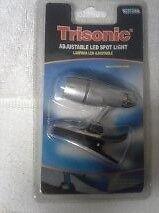 Trisonic Adjustable Led spot Light