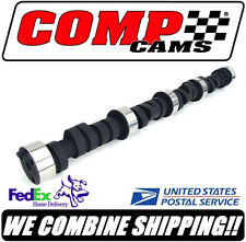 COMP Cams Drag Race SBC Chevy Hydraulic Tappet Cam 292/292 501/501 #12-213-3
