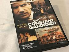 The Constant Gardener (DVD, 2006, Widescreen Edition)