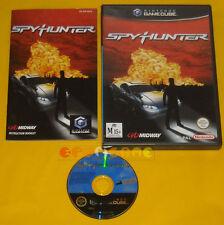 SPYHUNTER GameCube Versione Ufficiale Italiana Spy Hunter »»»»» COMPLETO