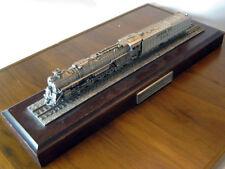 Danbury Mint Twelve Great American Steam Locomotives 2900 Northern