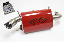EVOLUTION POWERSPORTS Polaris RZR XP TURBO ECU Flash/RED EVO Magnum Stage 2