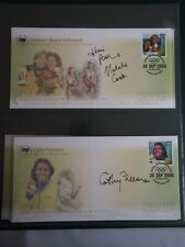 Australian First Day Cover Topical Postal Stamps