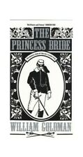 The Princess Bride by Goldman, William Paperback Book The Fast Free Shipping