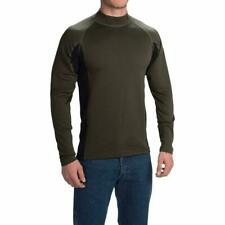 New Browning Full Curl Base Layer Top/Bottoms Midweight Merino Wool S/XXL Hunt