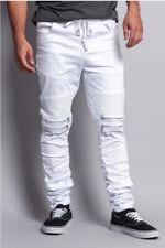 Pantalons joggers décontractées pour homme