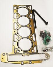 GM OEM-Valve Grind Gasket Kit 12637166