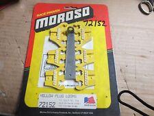 Moroso universal spark plug wire looms